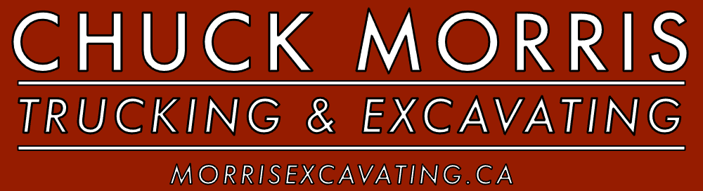 Chuck Morris Trucking and Excavating