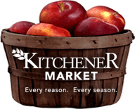 Farmers Market Kitchener