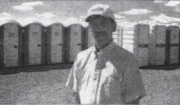 Jim Kershaw