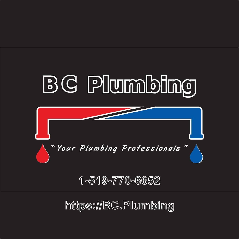 BC Plumbing Brantford